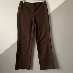 Sigurd Olsen 4 Modernist Straight Fit Chino Pants